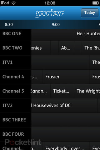YouView app offers remote recording from iPhone, Android due in