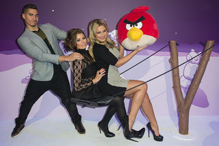 romania crowned angry birds champs in samsung finals having beaten towie girls into submission image 2