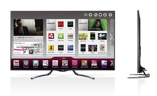 lg s ces tv line up boosted with two new google tv sets image 3