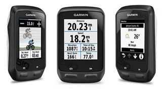 garmin edge 810 and 510 cycle computers track your ride keep you connected image 3