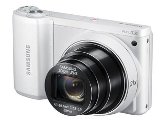 samsung smart cameras updated wi fi compact cameras in all shapes and sizes  image 2