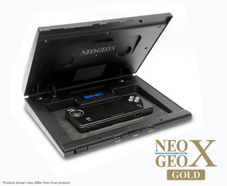 neogeo x gold limited edition coming to uk 6 december priced 175 image 8