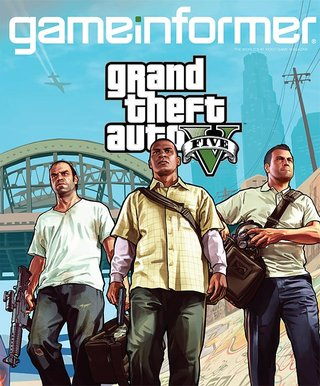 gta v details revealed rockstar s biggest game yet image 2