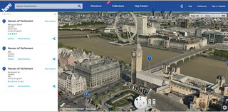 here by nokia new cross platform cloud based mapping service image 2
