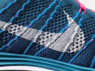 the technology behind the new nike flyknit one trainer image 3