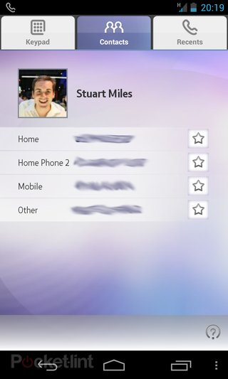 bt smarttalk lets you make calls from your smartphone on your bt landline account image 5