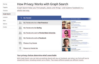 what is facebook graph search  image 2