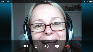 video calling overseas getting in touch abroad image 4
