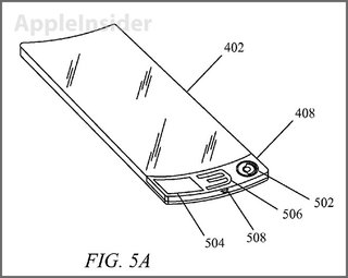 apple iwatch patent further fuels rumours that a device is in the works image 2