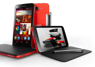 alcatel one touch scribe easy and scribe hd go big on screens image 2