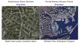 bing maps improved with high resolution satellite imagery and ocean typography image 3