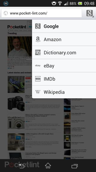 opera browser beta for android brings off road mode discovery and brand new look image 4