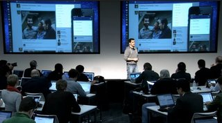 facebook news feed updated with a fresher new look image 2