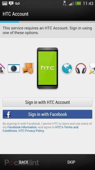 how to setup your htc one htc transfer tool sync manager or get started online image 8