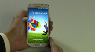 samsung galaxy s4 new features explored image 2