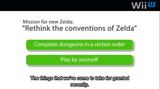 all new zelda game confirmed for wii u image 10