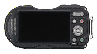 pentax wg 3 gps features qi wireless charging second display is adventure proof image 5