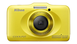 nikon coolpix aw110 and coolpix s31 waterproof compacts announced image 4
