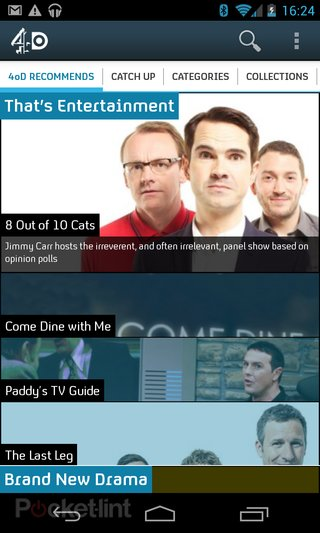 4od app lands on android mobile utopia image 2