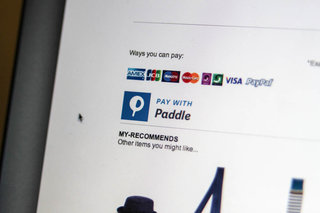 paddle payment service hopes to bring one click style shopping to all sites image 8