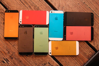 how to get a coloured iphone 5 without waiting for apple image 16