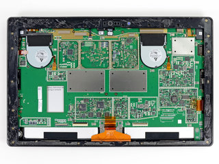 microsoft surface pro teardown reveals little repairability scores a 1 out of 10 image 2
