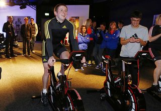 laura trott and jason kenny talk cycle tech training second skin adistar apparel and more image 11
