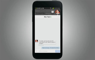 what is facebook home and how to get it on your existing android phone image 4