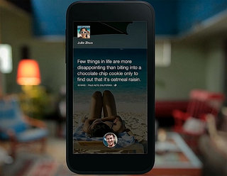what is facebook home and how to get it on your existing android phone image 5