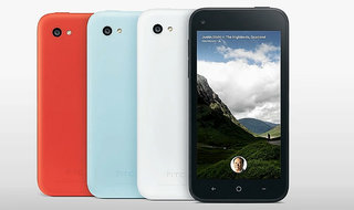 facebook phone unveiled as htc first with facebook home available 12 april on at t us ee coming soon image 2