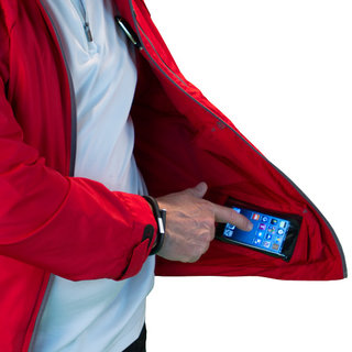 scottevest and thinkgeek release tech focused tropiformer jacket capable of holding ipad image 1