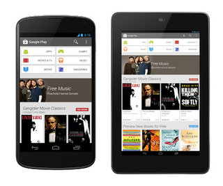 google play redesign starts to roll out for android you can get it now image 2