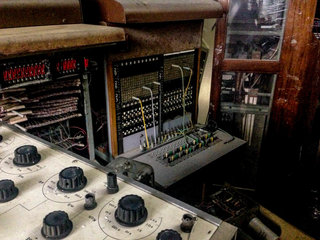 whatever happened to block d at bletchley park we go inside the codebreaking building image 7