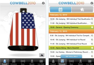 5 free iphone apps for the winter olympics 2010 image 2