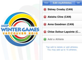 5 free iphone apps for the winter olympics 2010 image 3