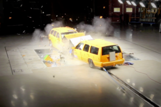 a day in the life of a crash test dummy at the volvo car safety centre image 12