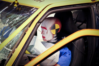 a day in the life of a crash test dummy at the volvo car safety centre image 7