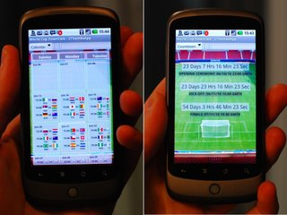 app of the day world cup essentials android image 2