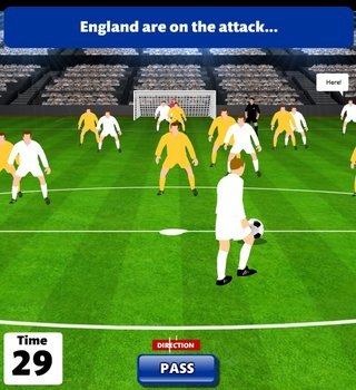 the top 10 world cup 2010 video games image 10