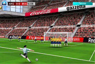 the top 10 world cup 2010 video games image 5