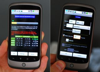 app of the day 3g watchdog android image 2