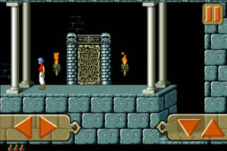app of the day prince of persia retro iphone  image 2