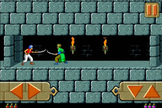 app of the day prince of persia retro iphone  image 3
