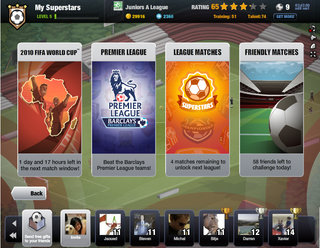 app of the day ea sports fifa superstars facebook  image 4
