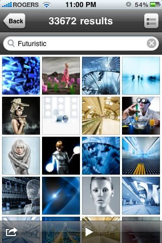 app of the day istockphoto iphone  image 2