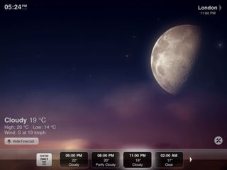 app of the day weather hd image 5