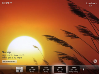 app of the day weather hd image 6