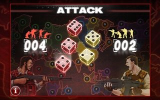 app of the day risk iphone  image 2