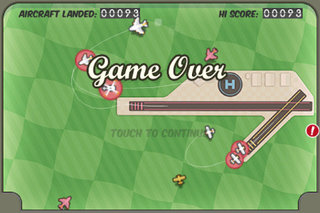 app of the day flight control iphone ipad  image 2