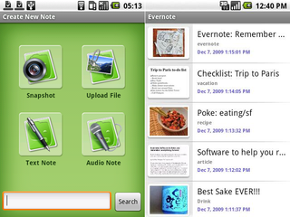 app of the day evernote image 2